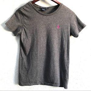4/$25 Ralph Lauren Sport Short Sleeve Shirt Sz M